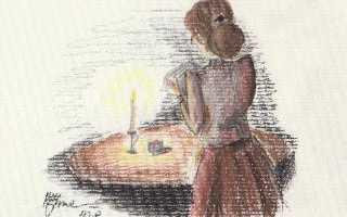 А.И. Куприн «Гранатовый браслет»: описание, герои, анализ произведения