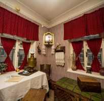 Литературный музей серебряного века. Выставочные проекты последних лет