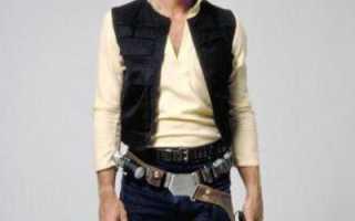 Кайл рен звездные войны актер. Хан Соло — культовый персонаж Star Wars
