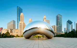Служба исторической фотографии чикаго. Самые интересные достопримечательности Чикаго.