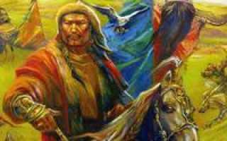 Тюркоязычные страны список. Тюрский мир – Как выглядели древние тюрки