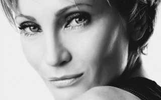 Патрисия Каас: «Я сохранила в себе дух подростка. Интервью с патрисией каас