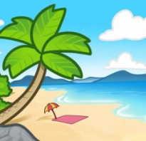 Как нарисовать лето и военных. Рисование для детей на тему: Лето