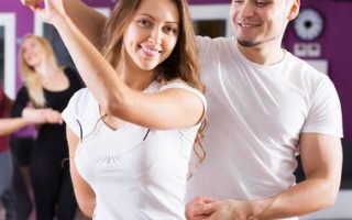 Танцевальные тренировки для похудения. Танцы для похудения: основные виды