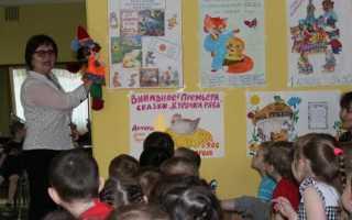Театральная неделя. Театральная неделя для дошкольников в детском саду