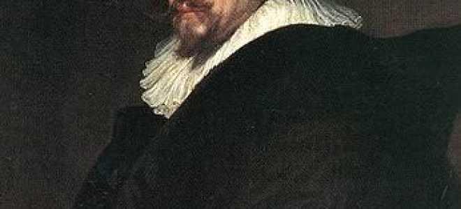 Живопись рубенса кратко. Стиль живописи Барокко в творчестве Рубенса