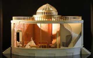 Как создается театральная декорация? Изготовление и производство декораций.