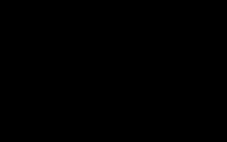 Как рисовать пейзаж зимы. Как нарисовать зимний пейзаж цветными карандашами