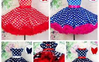 Сконструировать платье в стиле 60 х годов. Нарядные платья стиляги для девочки
