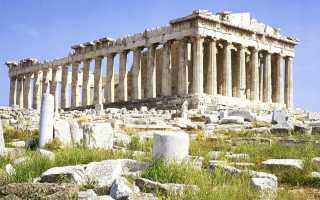 Парфенон посвящен богине. Скульптура Парфенона: метопы, фронтоны, фризы