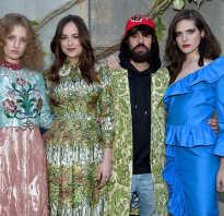 Творческий путь алессандро микеле. Gucci в жилах: Алессандро Микеле.