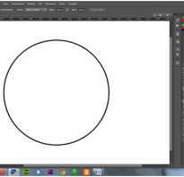 Как провести прямую линию в Photoshop. Как рисовать линии в фотошопе