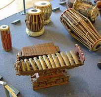 Все ударные музыкальные инструменты. Ударные инструменты: названия и виды