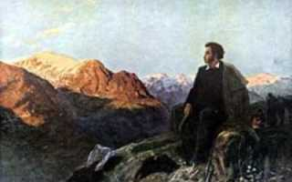 «Кавказский пленник» — кто написал? Художественная литература. Л.Н