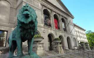 Крупнейшие художественные музеи мира. Лучшие художественные галереи мира