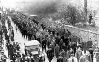 Харьковчанин прошел ад четырех концлагерей. Фашизм для детей: как это было