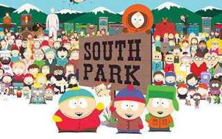 Герои мультика южный парк имена. Герои South Park: The Stick of Truth