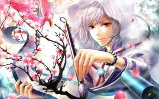 Какие есть жанры аниме. Какие бывают жанры аниме? Список аниме по жанрам