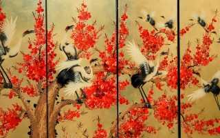 Вьетнамские картины. Общество российско-вьетнамской дружбы — живопись