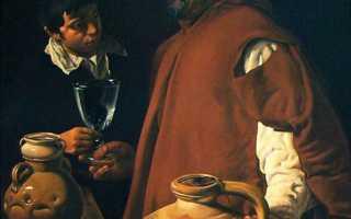 Веласкес менины описание картины стиль. Загадочная история одной картины