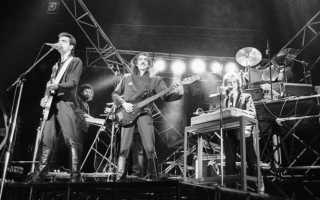 Пять интересных фактов о рок-группе наутилус помпилиус. Наутилусы: интересные факты