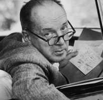 Почему Набоков не любил писательниц? Фото и биография Набокова. Творчество