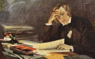 Роберт шуман краткая биография для детей. Начало композиторской деятельности