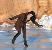 Не скользкая подошва на зимней обуви. Чтобы не скользила обувь.