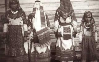 Нация чуваши происхождение. Происхождение чувашского народа (характеристика гипотез)