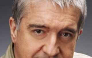 Актер Михаил Филиппов: биография и личная жизнь. Михаил филиппов