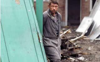 Потери российской армии в чеченской войне. Реальные жертвы чеченских войн