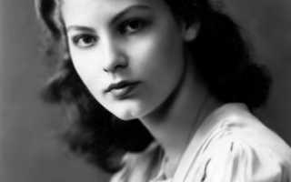 Лучшие актеры голливуда 20 века. Самые красивые актрисы мира всех времен