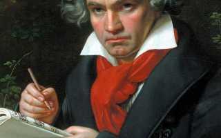 Русские композиторы классики и их произведения. Великие композиторы мира
