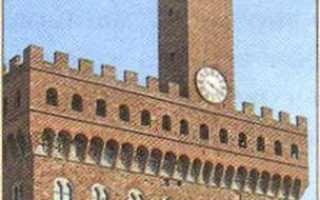 Представители эпохи возрождения в италии. Типично итальянский культурный продукт