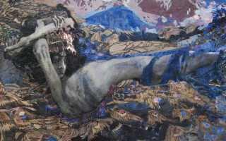 Демон поверженный средства живописи. Суть «Демона» в творчестве Врубеля