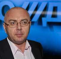 Павел Лобков: Секта телеканала «Дождь» выпотрошила меня насмерть.