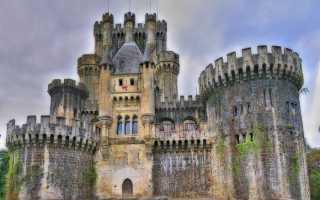 Готический стиль в архитектуре Средневековья. Архитектурные стили: готический стиль