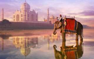 Индия родина сказок о животных. Интересные факты Древней Индии (15 фото)