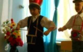 Музыкальная игра-путешествие «Квест. Квест «Путешествие в музыкальное Зазеркалье