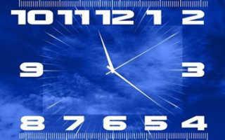 Время телепрограмма 1968. История появления и развития программы «время»