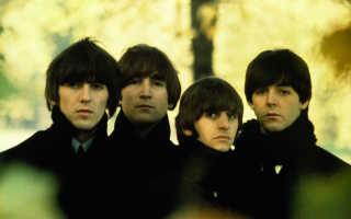 Джон леннон личная жизнь. Джон Леннон где умер? «TheBeatles»: начало, успех и закат