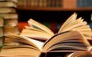 Всемирно известный писатель. Книги Европы эпохи становления капитализма