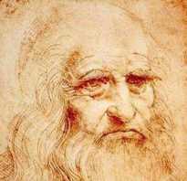 Произведения живописи леонардо да винчи. Биография Леонардо да Винчи
