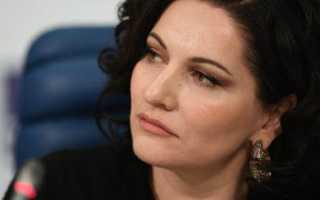 Абхазская оперная певица хибла герзмава. Хибла Герзмава: личная жизнь
