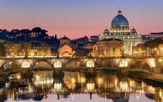 Ватикан на карте италии. Карта Ватикана подробная — улицы, номера домов, районы