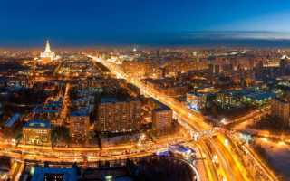 Какой самый маленький город в России? Самые маленькие города в мире.