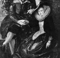 Рубенс годы жизни и смерти. Стиль живописи Барокко в творчестве Рубенса