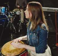 Легко ли научиться играть на барабанах. Игра на ударных: что нужно знать