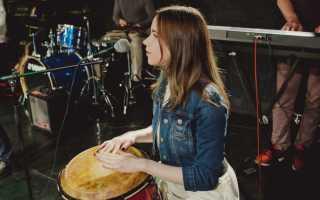 Как научиться играть на барабанной установке. Занимайся каждый день
