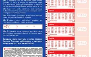 Лотерея 12 24 как играть. Столото, Русское лото – обман? Отзывы реальных людей